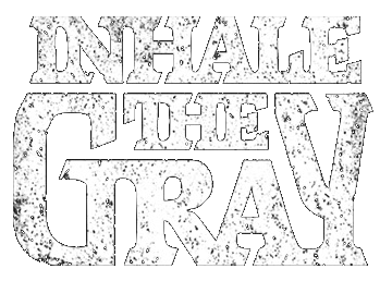 Inhale the Gray Logo